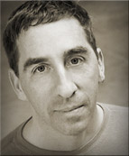 David Verba Headshot
